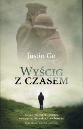 Wyścig z czasem - Justin Go | mała okładka