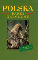 Polska. Parki narodowe - Opracowanie zbiorowe | mała okładka