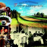 Tradycje polskiego stołu - Barbara Ogrodowska | mała okładka