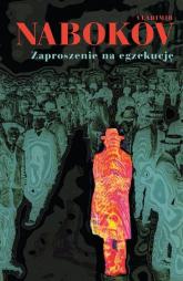 Zaproszenie na egzekucję - Vladimir Nabokov | mała okładka