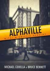 Alphaville - Codella Michael, Bennett Bruce | mała okładka