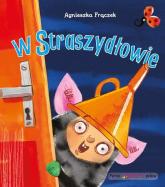 W Straszydłowie - Agnieszka Frączek | mała okładka