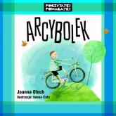 ArcyBolek - Joanna Olech | mała okładka