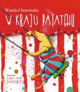 W kraju Patataju - Wanda Chotomska | mała okładka