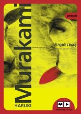 Przygoda z owcą. Audiobook - Haruki Murakami   mała okładka