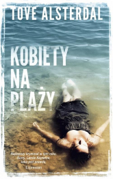 Kobiety na plaży - Tove Alsterdal | mała okładka
