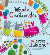 Wiersze ulubione - Wanda Chotomska | mała okładka