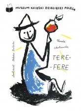 Tere-fere - Wanda Chotomska | mała okładka