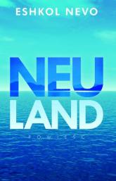 Neuland - Eshkol Nevo | mała okładka