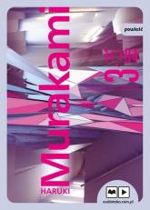 1Q84. Tom 3 - Haruki Murakami   mała okładka