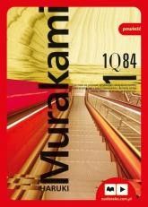 1Q84 Tom 1 - Haruki Murakami   mała okładka