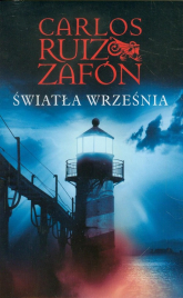 Światła września - Zafon Carlos Ruiz | mała okładka