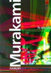 Po zmierzchu - Haruki Murakami   mała okładka
