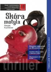 Skóra motyla - Siergiej Kuzniecow | mała okładka