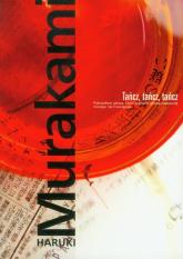 Tańcz, tańcz, tańcz - Haruki Murakami   mała okładka