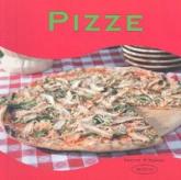 Pizze - Dwayne Ridgaway | mała okładka