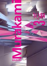 1Q84 Tom 3 - Haruki Murakami   mała okładka