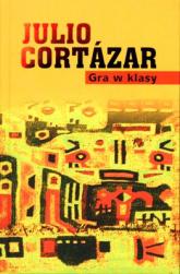 Gra w klasy - Julio Cortazar | mała okładka