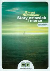 Stary człowiek i morze - Ernest Hemingway | mała okładka
