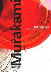 Tańcz tańcz tańcz - Haruki Murakami   mała okładka