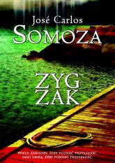 Zygzak - Somoza Jose Carlos | mała okładka
