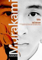 Kafka nad morzem - Haruki Murakami   mała okładka