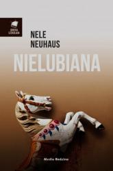 Nielubiana - Nele Neuhaus | mała okładka