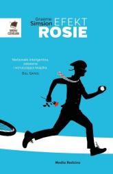 Efekt Rosie - Graeme Simson   mała okładka