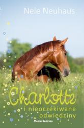 Charlotte i nieoczekiwane odwiedziny - Nele Neuhaus | mała okładka