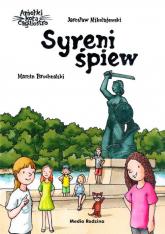 Syreni śpiew - Jarosław Mikołajewski | mała okładka