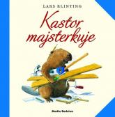 Kastor majsterkuje - Lars Klinting | mała okładka