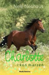 Charlotte i koń marzeń - Nele Neuhaus | mała okładka
