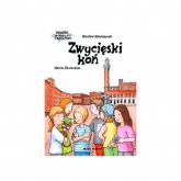 Zwycięski koń - Jarosław Mikołajewski | mała okładka