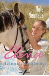 Elena. Tajemnica stadniny - Nele Neuhaus | mała okładka