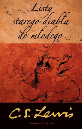 Listy starego diabła do młodego - Lewis Clive Staples | mała okładka
