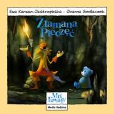 Miś Fantazy. Złamana Pieczęć - Ewa Karwan-Jastrzębska | mała okładka