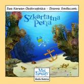Miś Fantazy. Szkarłatna Perła - Ewa Karwan-Jastrzębska | mała okładka