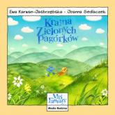 Miś Fantazy. Kraina Zielonych Pagórków - Ewa Karwan-Jastrzębska | mała okładka