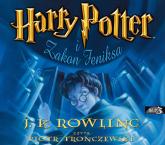 Harry Potter i Zakon Feniksa. Audiobook - Rowling Joanne K. | mała okładka