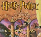 Harry Potter i kamień filozoficzny. Audiobook - Rowling Joanne K. | mała okładka