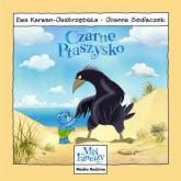 Miś Fantazy. Czarne ptaszysko - Ewa Karwan-Jastrzębska | mała okładka