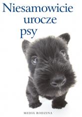 Niesamowicie urocze psy - Opracowanie zbiorowe | mała okładka