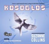 Kosogłos. Audiobook - Suzanne Collins | mała okładka