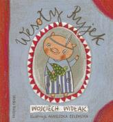 Wesoły Ryjek - Wojciech Widłak | mała okładka