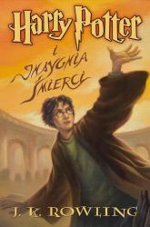 Harry Potter i Insygnia Śmierci - Rowling Joanne K. | mała okładka