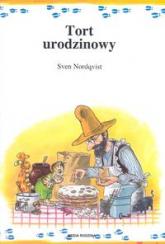 Tort urodzinowy - Sven Nordqvist   mała okładka