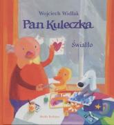 Pan Kuleczka. Światło - Wojciech Widłak | mała okładka