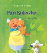 Pan kuleczka. Skrzydła - Wojciech Widłak | mała okładka