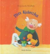 Pan Kuleczka - Wojciech Widłak | mała okładka