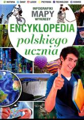 Encyklopedia polskiego ucznia - Opracowanie zbiorowe | mała okładka